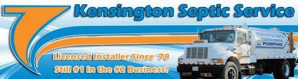 Kensington Septic Services
